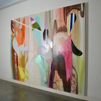 """In situ: Guernica 96"""" × 124"""""""