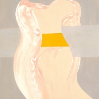 "Intercourse 48"" × 36"" 2008"
