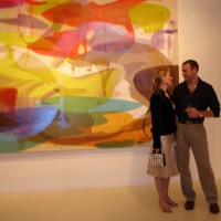 Engagement Galerie Gora Montreal 2005
