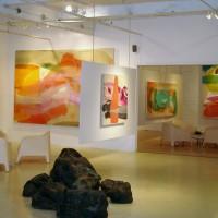 """Suspended Elation"" Galerie Gora Montreal 2005"