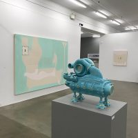 In situ: Screened Repose with Super Supercharger & Turbocharger by Clint Neufeld
